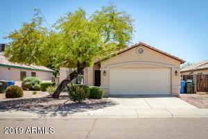 4121 W GLENN Drive, Phoenix, AZ 85051