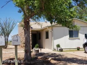 3081 N Leslie Canyon Road, Douglas, AZ 85607