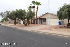 5907 S PARKSIDE Drive, Tempe, AZ 85283