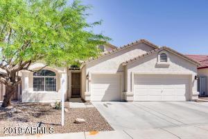 722 W BETH Drive, Phoenix, AZ 85041
