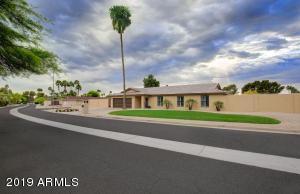 12640 N 57TH Street, Scottsdale, AZ 85254