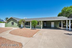 301 N SUNSET Drive, Chandler, AZ 85225