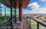 Views from wrap-around patio