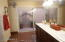 Nice and open Master Bath