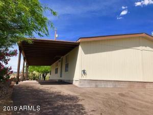 33651 S MOUNTAIN VIEW Road, Black Canyon City, AZ 85324