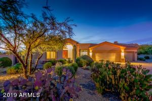9716 E LOFTY POINT Road, Scottsdale, AZ 85262