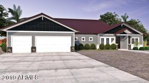 15935 E Mark Lane, TBD, Scottsdale, AZ 85262