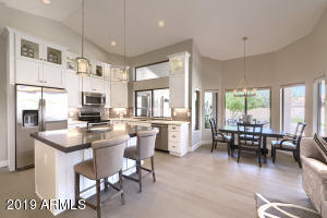 Just Completely Remodeled Kitchen