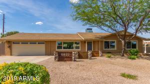 6822 E OAK Street, Scottsdale, AZ 85257