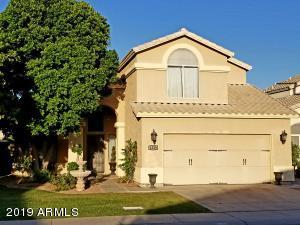 1329 N PALMSPRINGS Drive, Gilbert, AZ 85234