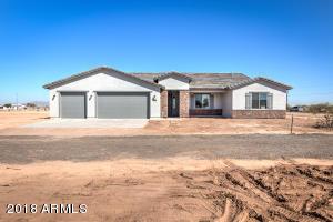 21036 W Rustler Road, Buckeye, AZ 85326