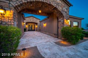 11007 N CRESTVIEW Drive, Fountain Hills, AZ 85268