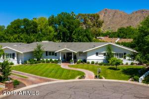 4130 N PARADISE Way, Scottsdale, AZ 85251