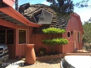 1890 &1920 Maxwell House Drive, Sedona, AZ 86336