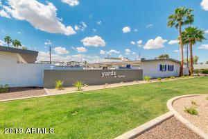 1545 W Colter Street, 16, Phoenix, AZ 85015