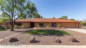5449 E LARKSPUR Drive, Scottsdale, AZ 85254