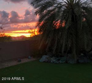 You will enjoy gorgeous sunsets from the backyard of your very own Stunning Preserve Paradise!
