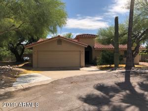 16280 E STANCREST Drive, Fountain Hills, AZ 85268