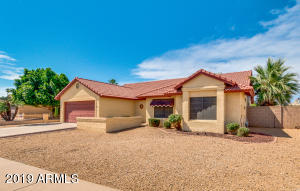 10316 W GRISWOLD Road, Peoria, AZ 85345