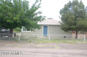838 W SPRAY Street, Superior, AZ 85173