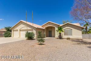 14591 S COUNTRY CLUB Way, Arizona City, AZ 85123