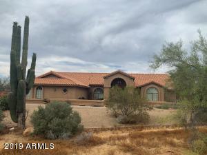 5408 E SKINNER Drive, Cave Creek, AZ 85331
