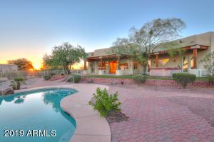 12379 W WAVERLY Drive, Casa Grande, AZ 85194