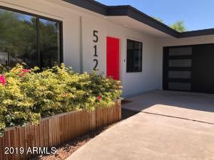 512 E BALBOA Drive, Tempe, AZ 85282