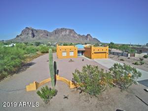 2733 N VAL VISTA Road, Apache Junction, AZ 85119