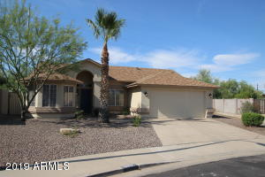 6117 E CICERO Street, Mesa, AZ 85205