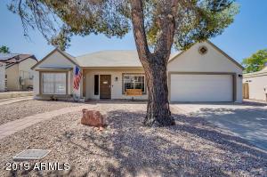 1243 E TONTO Lane, Phoenix, AZ 85024