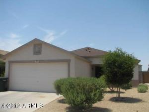 12314 N 117TH Avenue, El Mirage, AZ 85335