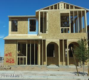 258 N 69 Place, Mesa, AZ 85207