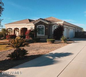 2916 S 165TH Avenue, Goodyear, AZ 85338