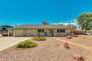 22601 W HAMMOND Drive, Buckeye, AZ 85326