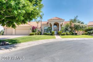 11471 E MISSION Lane, Scottsdale, AZ 85259