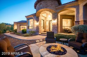 16740 E Kingstree Boulevard, Fountain Hills, AZ 85268