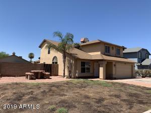8877 W MARYLAND Avenue, Glendale, AZ 85305
