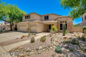 2609 E FIRESTONE Drive, Chandler, AZ 85249