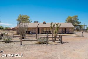 22633 W MAGNOLIA Street, Buckeye, AZ 85326