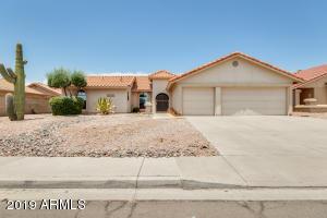 12642 S 40TH Street, Phoenix, AZ 85044