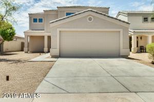12601 W ASH Street, El Mirage, AZ 85335
