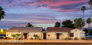 1505 N 15TH Avenue, Phoenix, AZ 85007