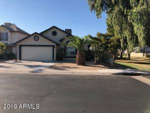 3814 W WHITTEN Street, Chandler, AZ 85226