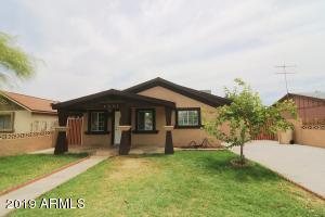 6537 N 52ND Drive, Glendale, AZ 85301