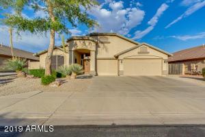 3239 S TAMBOR, Mesa, AZ 85212