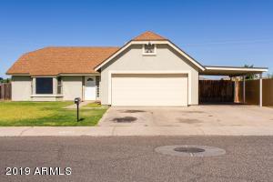 4720 N 106TH Drive, Phoenix, AZ 85037