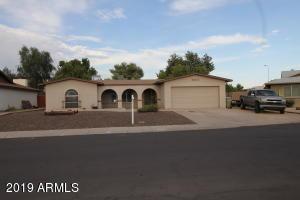 8803 N 45TH Drive, Glendale, AZ 85302