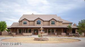 2683 E CHANDLER HEIGHTS Road, Gilbert, AZ 85298
