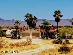 35395 S US HIGHWAY 93, Wickenburg, AZ 85390